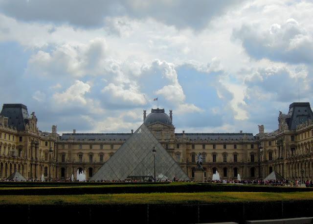 art museum paris