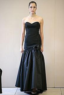 modelos de Vestidos Sereia