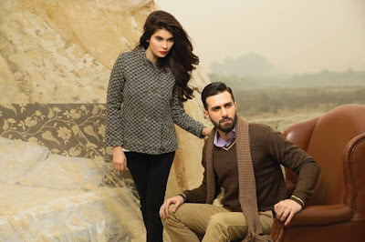 Yellow Autumn/Winter Outfits 2016-2017 For Men And Women