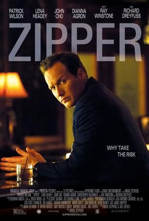 Zipper 2015 Web-Dl 720p 725MB Subtitle Indonesia
