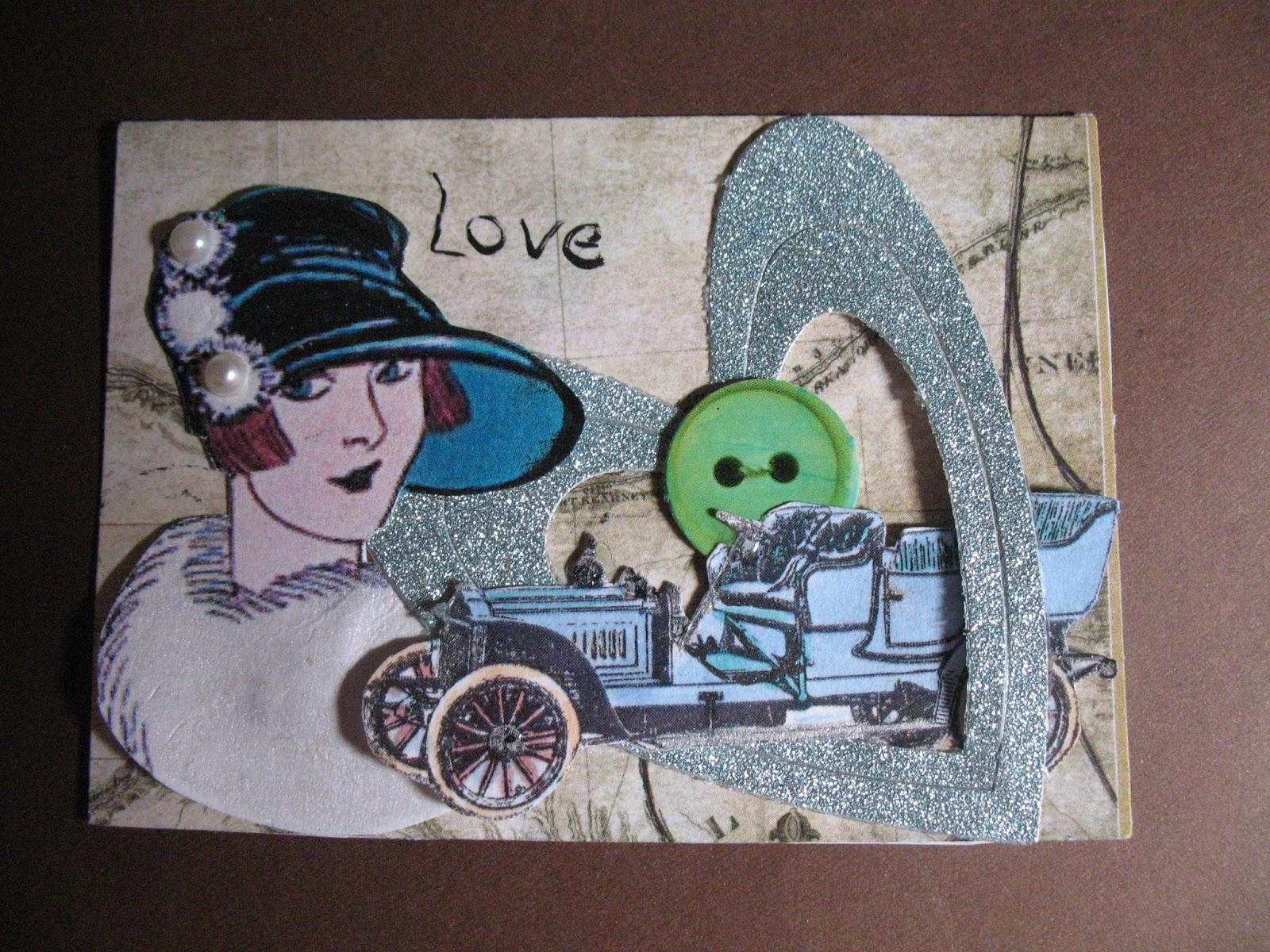 vintage atc eBay