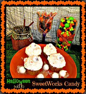 Sweetworks Candy