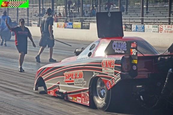 Beech Bend Raceway Park 8/24/2014 ((Steven Luboniecki photo for Middle Tennessee Racing Scene)