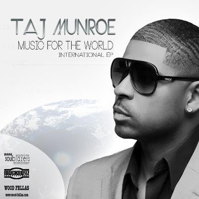Taj Munroe - Live For The Moment (Ft. Leron Young)