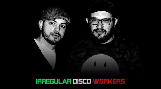 Irregular Disco Workers - Italofficina
