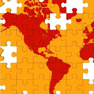 Conteúdo de Geografia - Fundamental