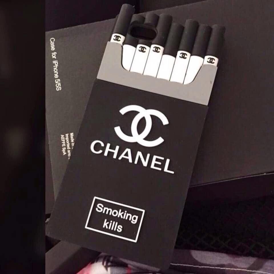 coque iphone 8 plus cigarette