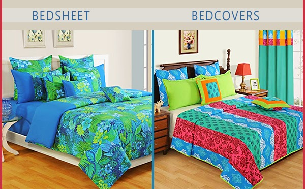 Bed Sheet Is A Rectangular Piece Of Cloth Made To Cover Bed Mattress. And  Other Coverings Like Blankets And Comforters Are Used On The Sheet.