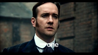 Ripper Street (TV-Show / Series) - Season 3 Teaser - Screenshot