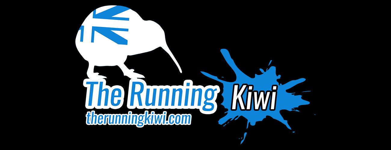 The Running Kiwi