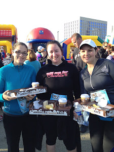 Hot Chocolate 5K 2012
