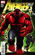 The Avengers #7