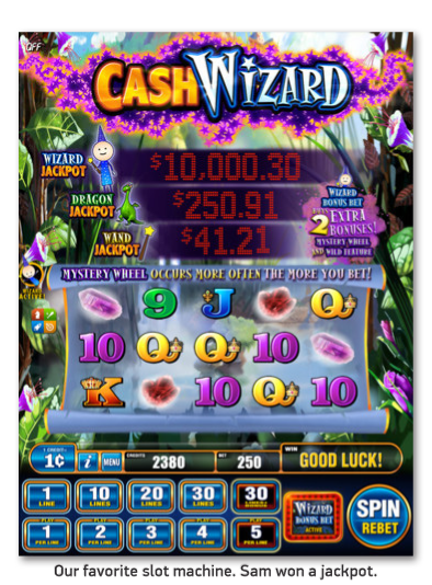 Gaz Gaming Slots - Play free Gaz Gaming Slots Online