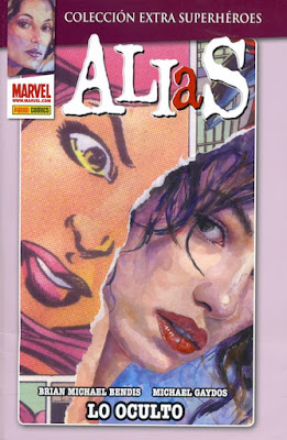 Alias Vol. 2
