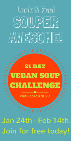 Join my first 21 Day Challenge!