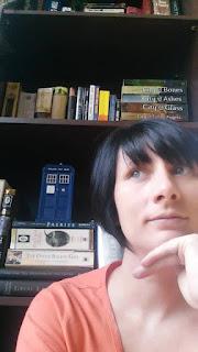 Interview with Elisha Neubauer #AuthorInterview #Books @JoLinsdell @Writers_Authors