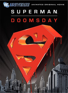 Superman Doomsday – DVDRIP LATINO