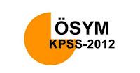 KPSS sonuçları ÖSYM tarafından ne zaman açıklanıyor?
