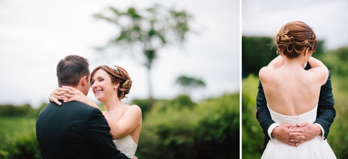 Gorgeous English countryside wedding bridal portraits by STUDIO 1208