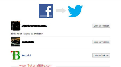 How to post Facebook updates to Twitter automatically