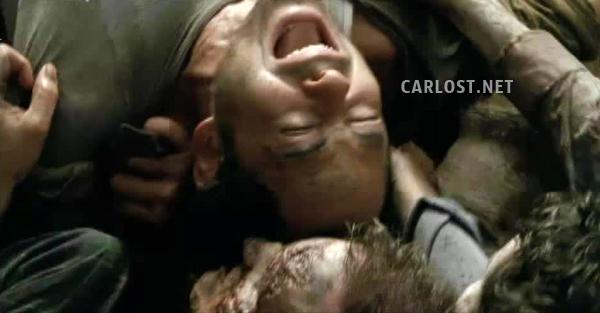 """The Walking Dead 4x07 """"Dead Weight"""" Promos, Sneek Peeks y Spoilers Spoiler-The-Walking-Dead-4x07-Gobernador-y-Martinez-004"""