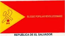 BPR Nuestra Bandera Es Legitimidad Revolucionaria Derechos Reservados