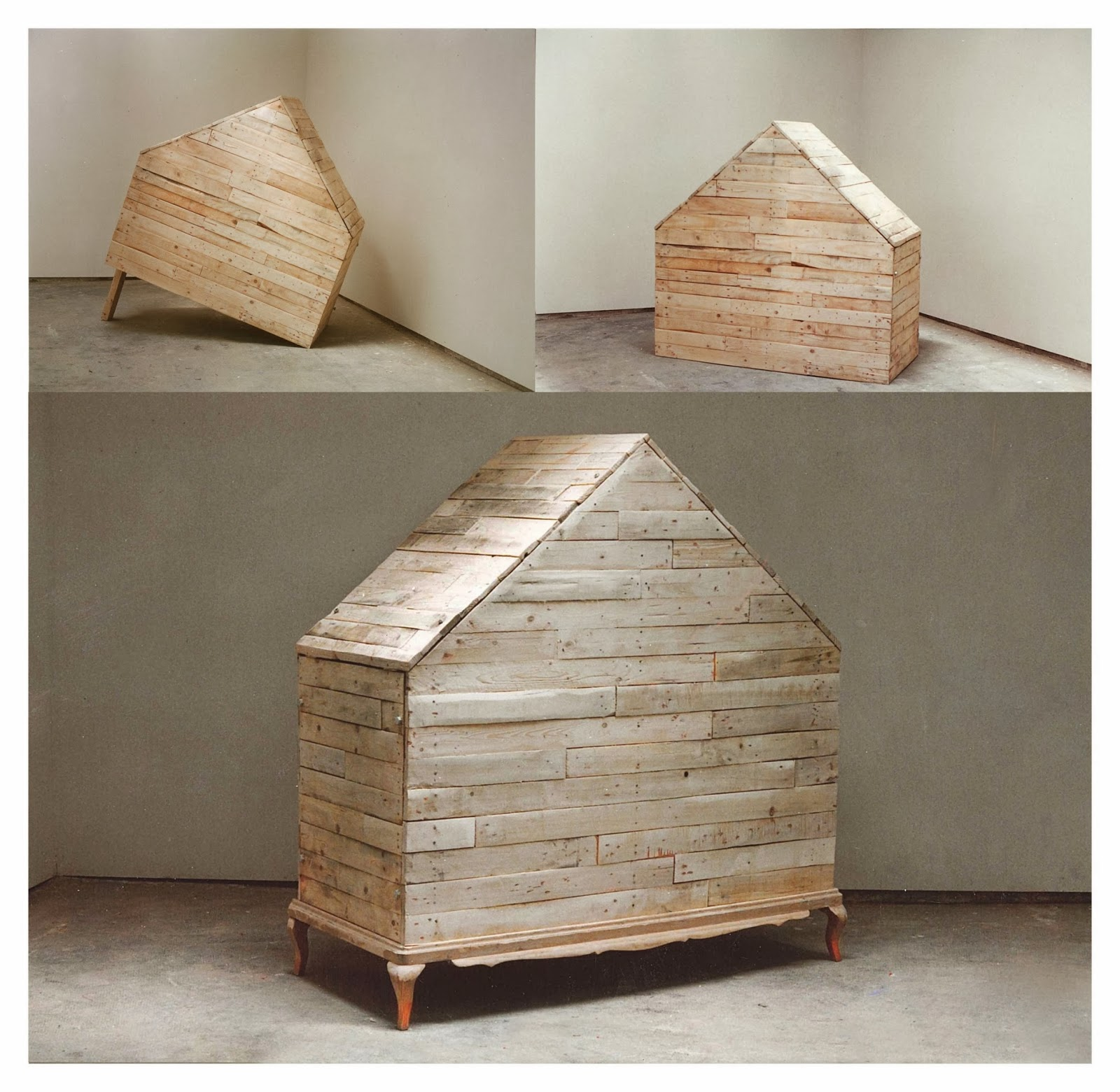 juan mercado  arquitecturas domésticas