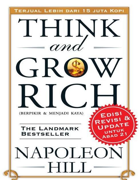 resume buku think and grow rich 28 images 20 buku asing yang