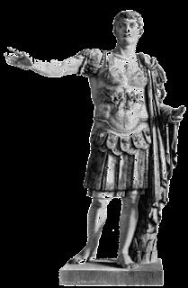 Estatua Romana - Derecho Romano