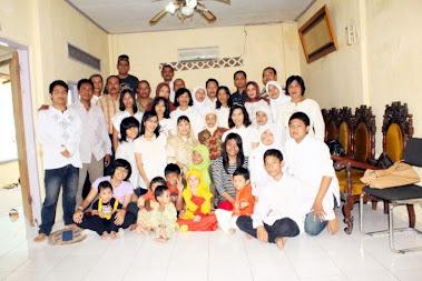 Foto Keluarga Soebakir