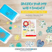 New! Bouquet Punch Bundle