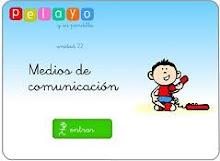 PARA APRENDER LOS MEDIOS DE COMUNICACIÓN
