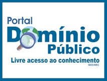 PORTAL DOMÍNIO PÚBLICO: Biblioteca Virtual