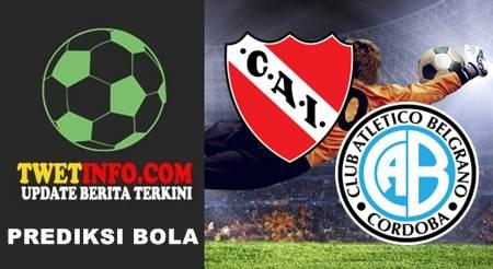 Prediksi Independiente vs Belgrano