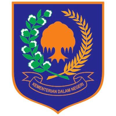 Logo Vector Kementerian Dalam Negeri