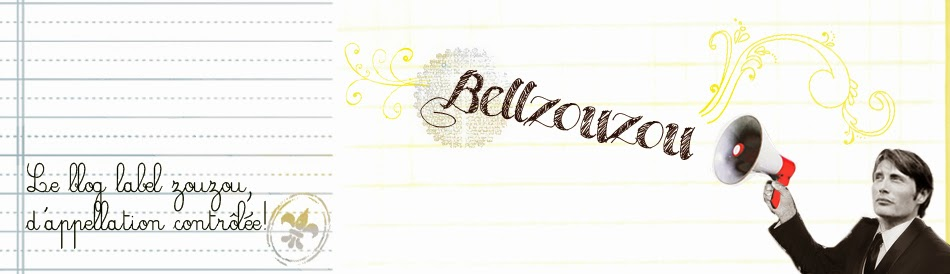 CHEZ BELLZOUZOU