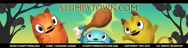 Stumpytown