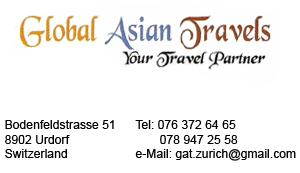 Global Asian Travels