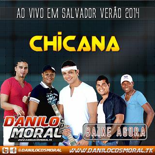 CHICANA VERÃO 2014