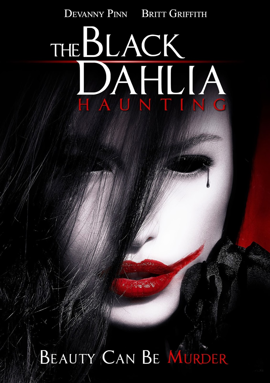 The Black Dahlia Haunting – Legendado (2012)