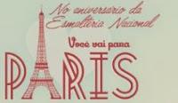 Esmalteria Nacional: Você em Paris