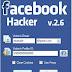 Facebook Hacker v2.6.0