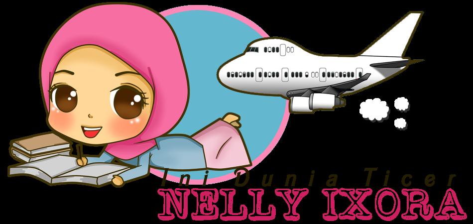 Nelly Ixora
