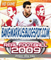 real football symbian