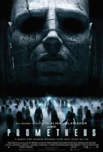 Prometheus – Dublado – HD 720P