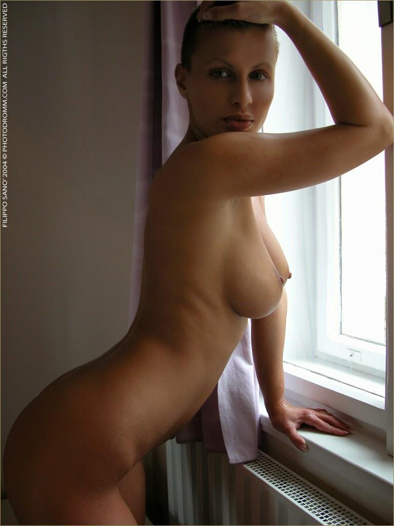 Чешская модель и порноактриса Вероникой Ванозой (Veronica Vanoza). Фото