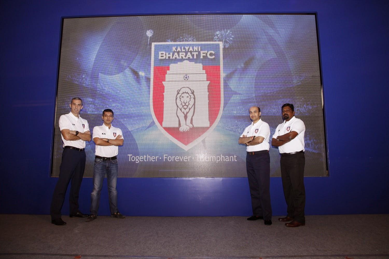 Bharat FC sign Bikramjeet, Simranjeet and Vignesh