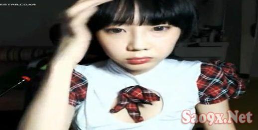 Hot girl Hàn Quốc chát sex khoe hàng