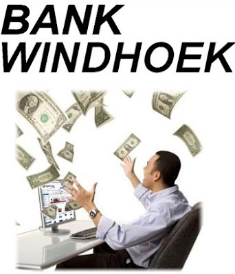 Bank Windhoek Online Banking user guide for Login, online bill payment and access internet banking services online at www.bankwindhoek.com.na.