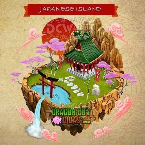 Ilha Dojo